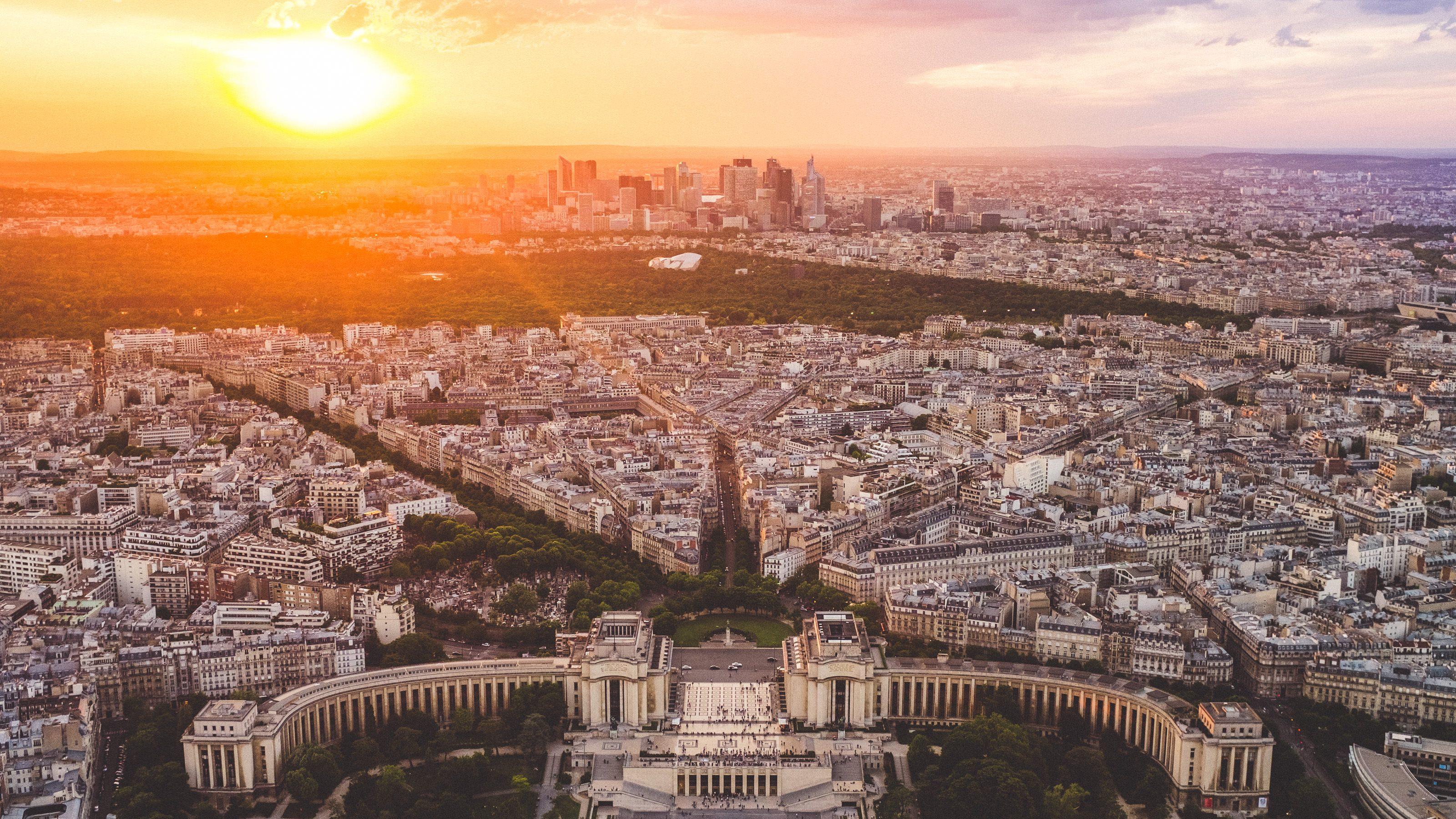 paris // travel