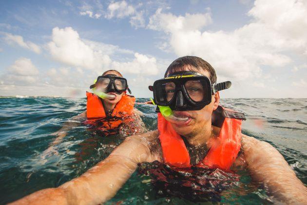 cancun // travel