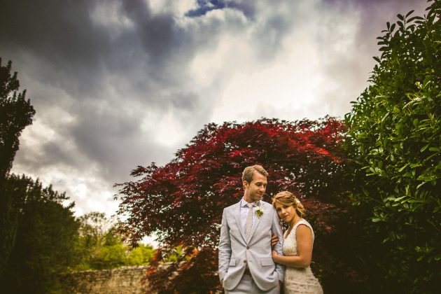 galway ireland destination wedding // kim & tim