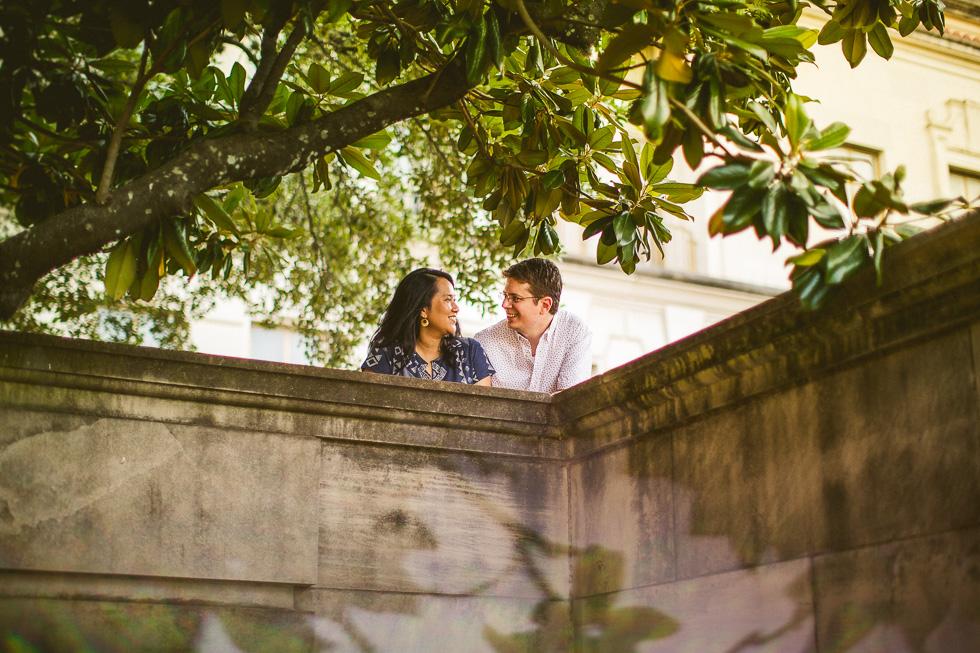 1-ut-campus-engagement-photographer-couple-tree
