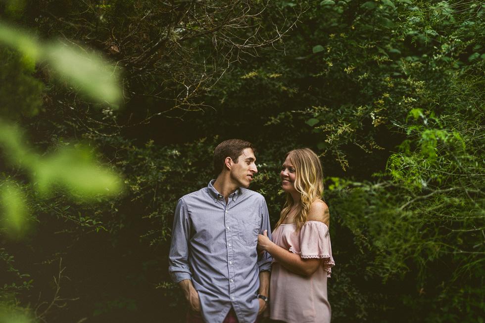11-red-bud-isle-austin-engagement-photography-trees-couple-photo