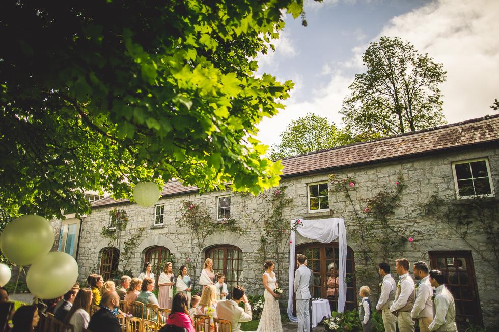 13-destination-wedding-galway-ireland-ross-castle-outdoor-garden-andyandcarriephoto