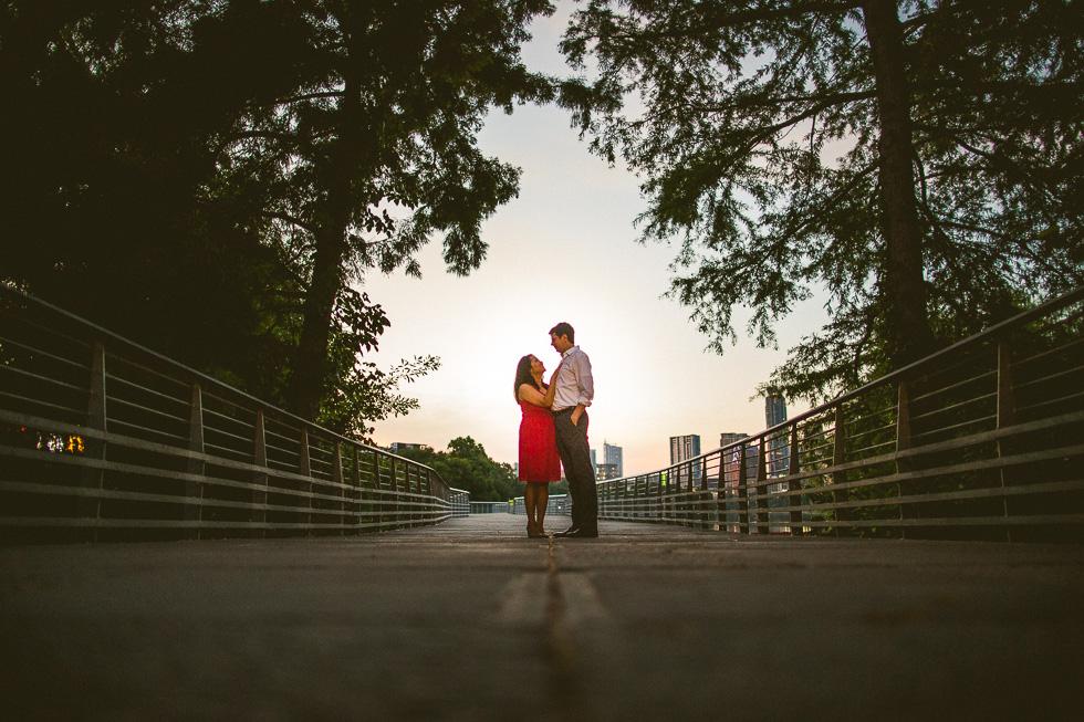 14-lady-bird-lake-boardwalk-downtown-skyline-view-engagement-photographer