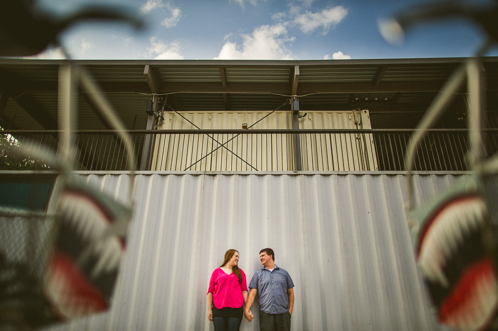 2-austin-engagement-photographer-rainey-street-container-bar-bicycles