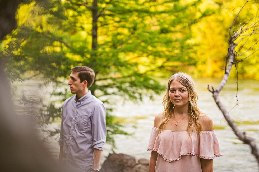 9-red-bud-isle-austin-engagement-photography-lake-trees-couple