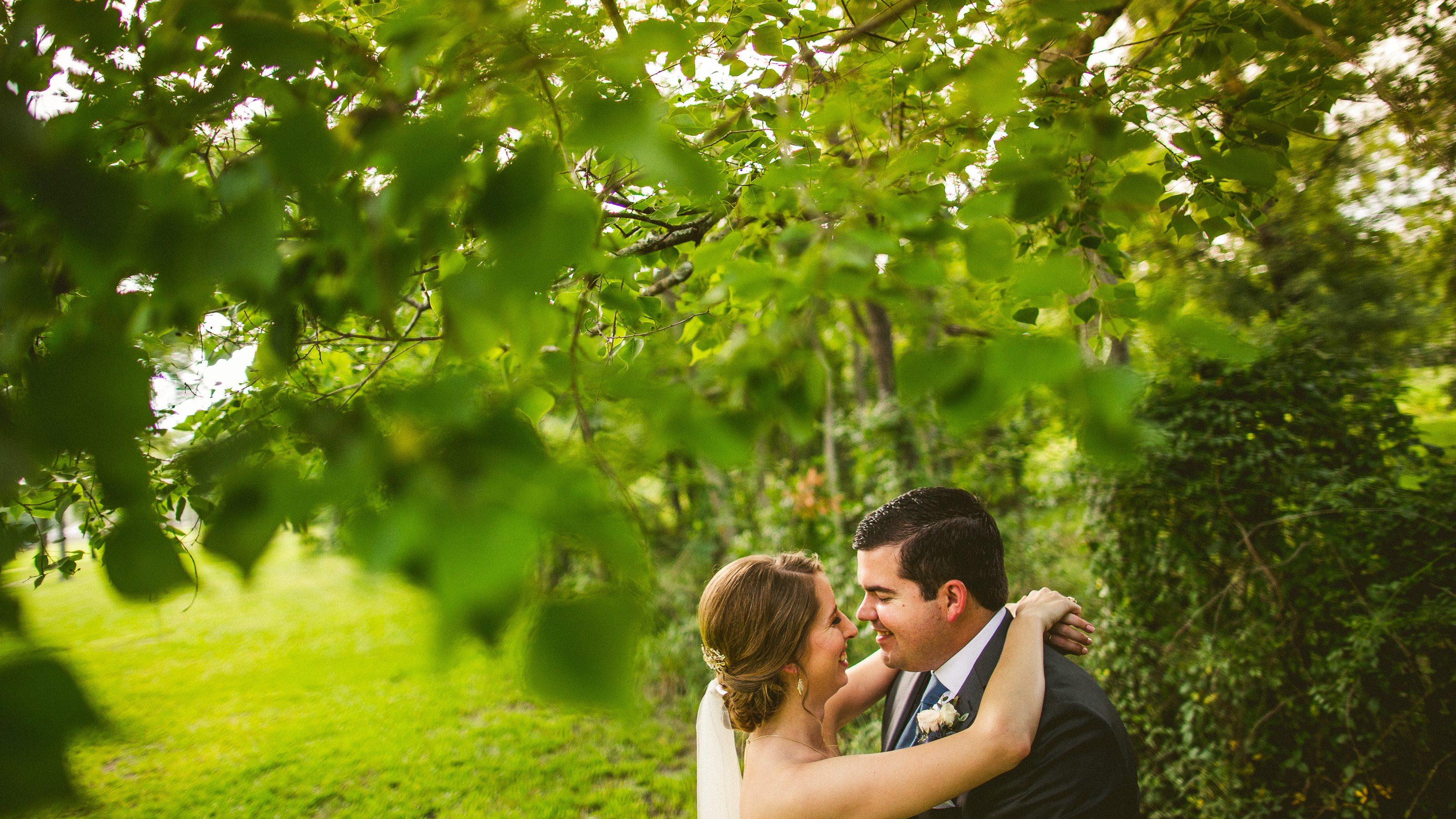 Wedding at Balmorhea Events // Sarah & Winston