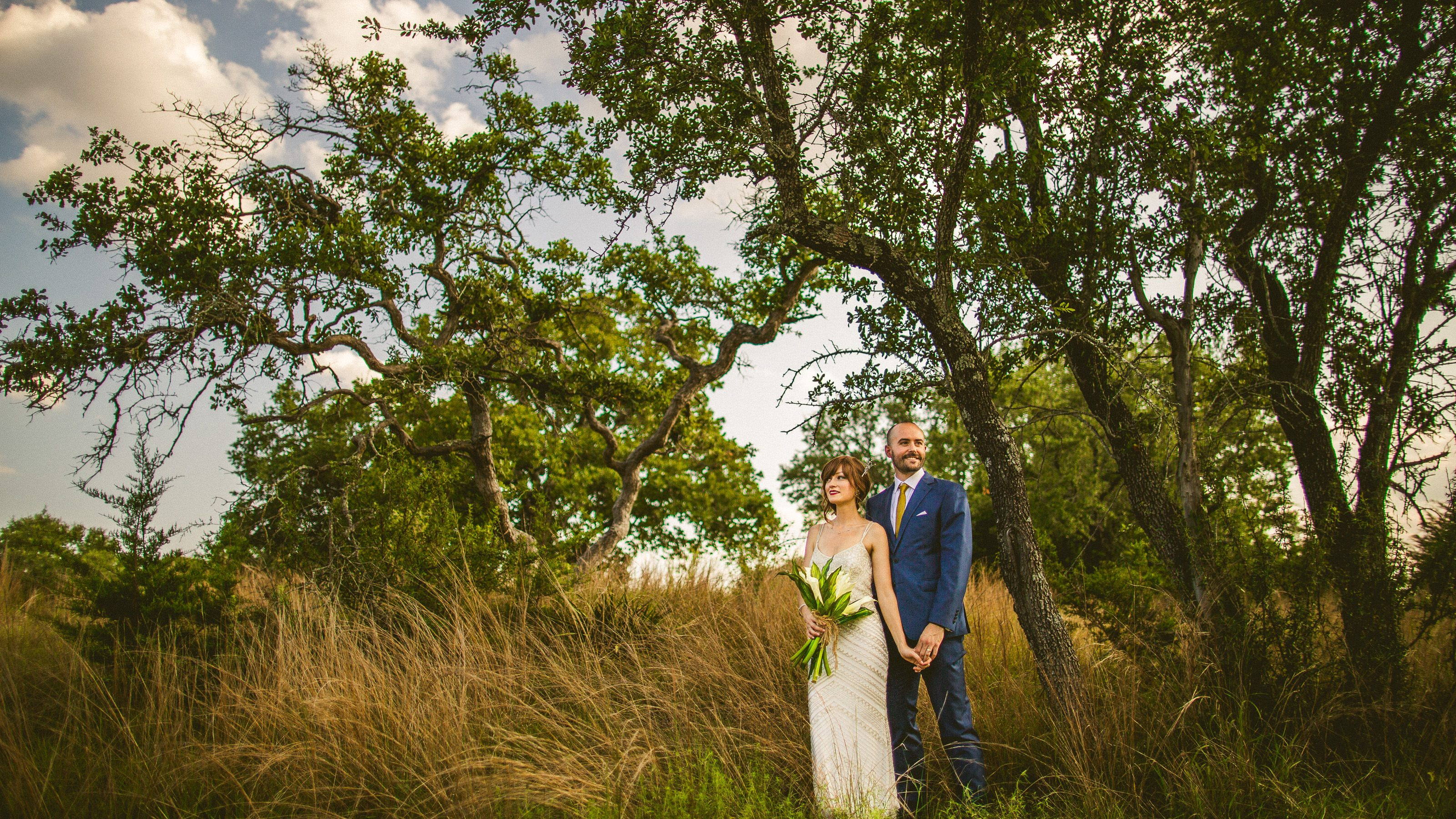 Vista West Ranch Wedding // Sarah & David