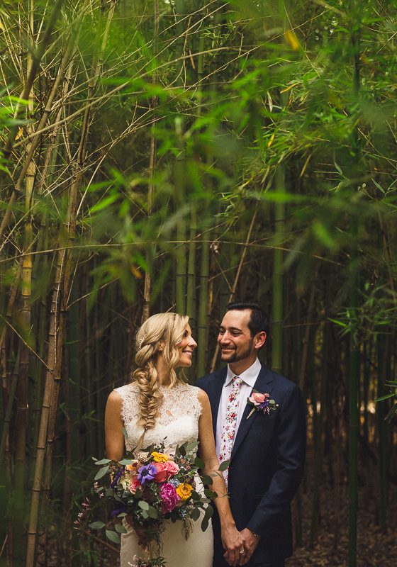 Spring Wedding at Mercury Hall // Sarah & Michael