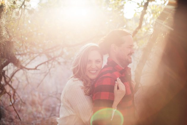 Dripping Springs Engagement // Ashley & Brandon