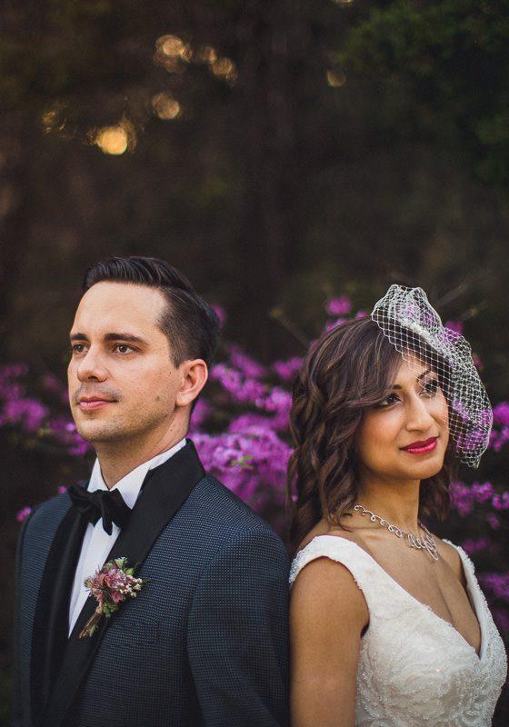Villa Antonia Wedding // Annie & Dominic