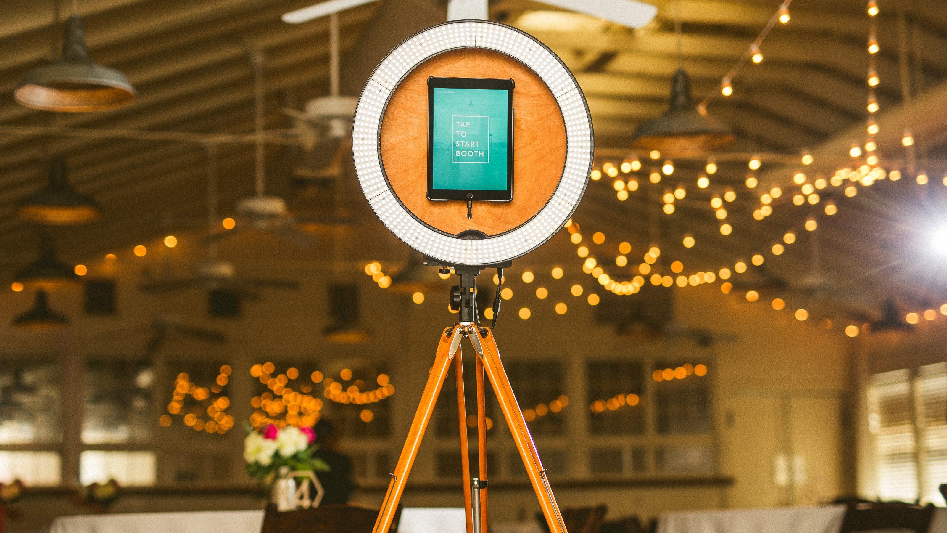 Magic GIF Booth