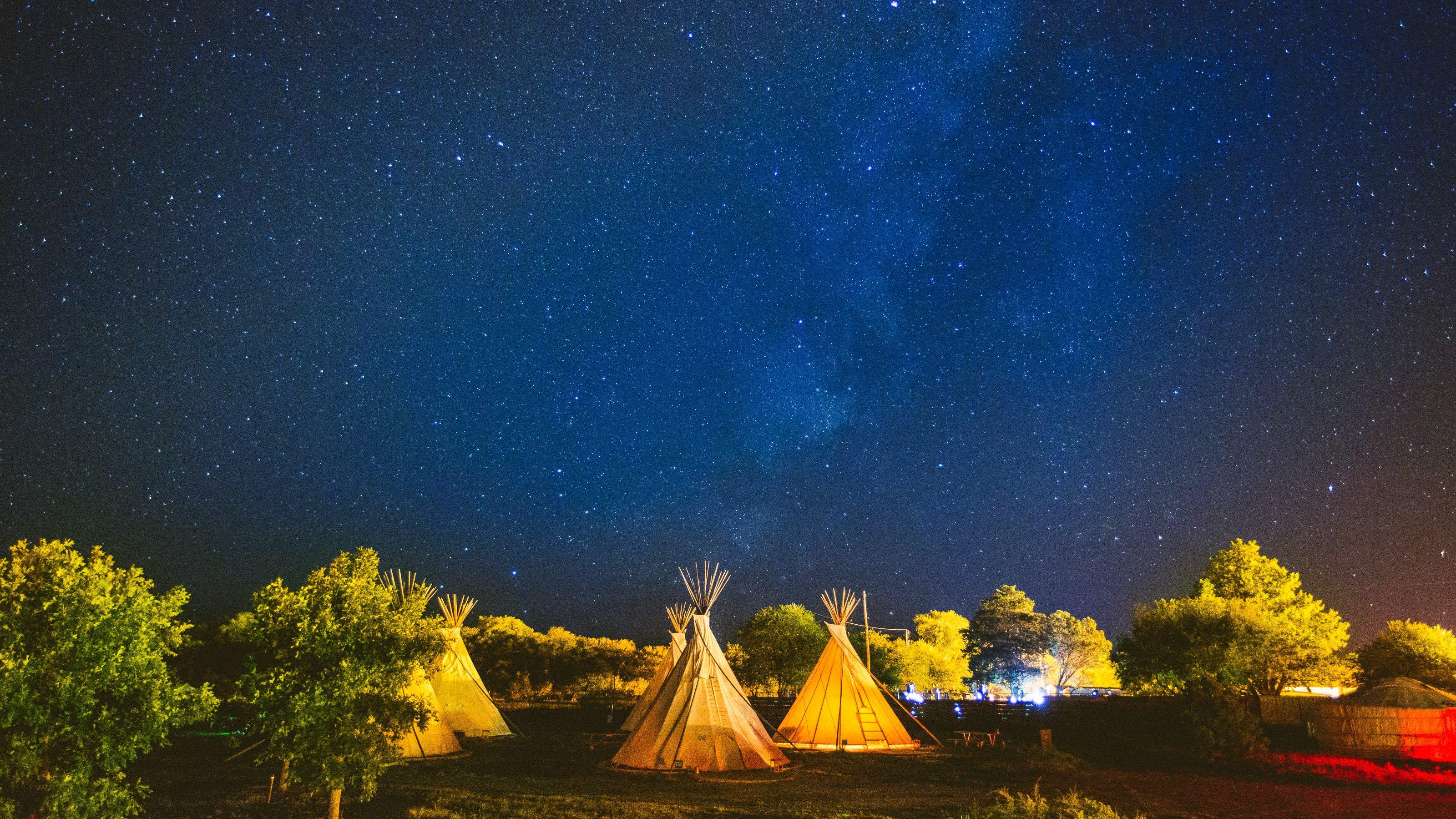 Marfa & West Texas // Travel