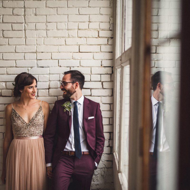 We're wedding experts.